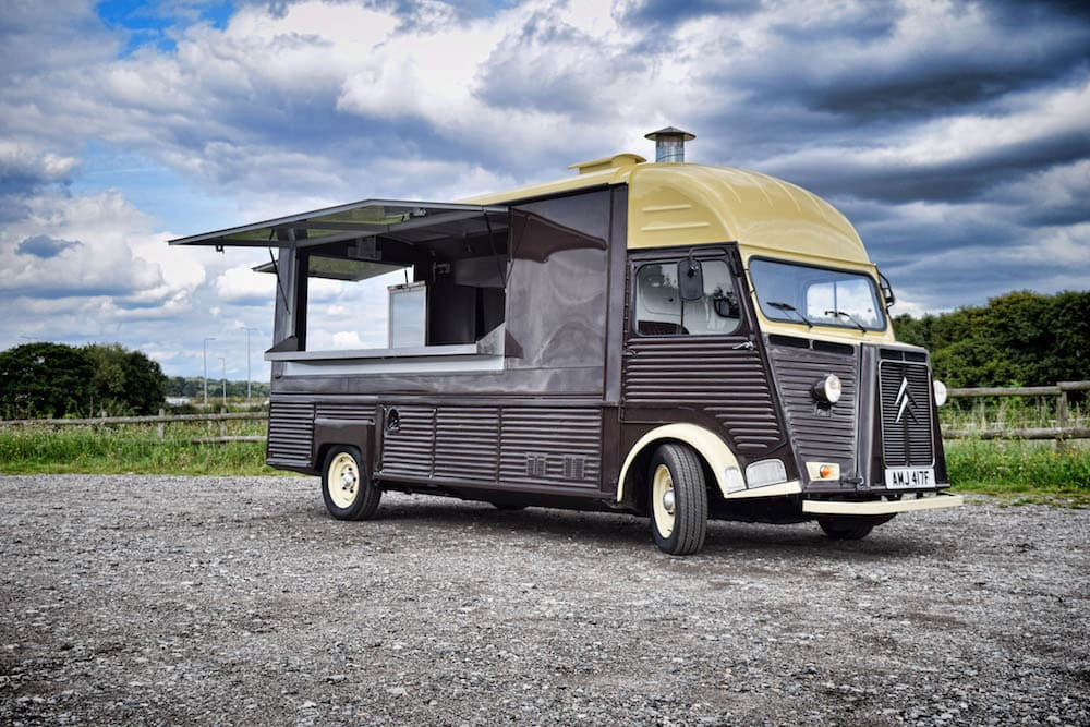 4a42b6392a Vintage Food Trucks - Food Trucks For Sale