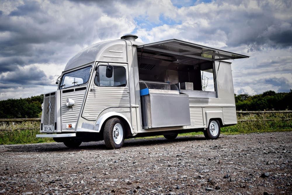 Vintage Food Trucks - Food Trucks For Sale | Conversion and