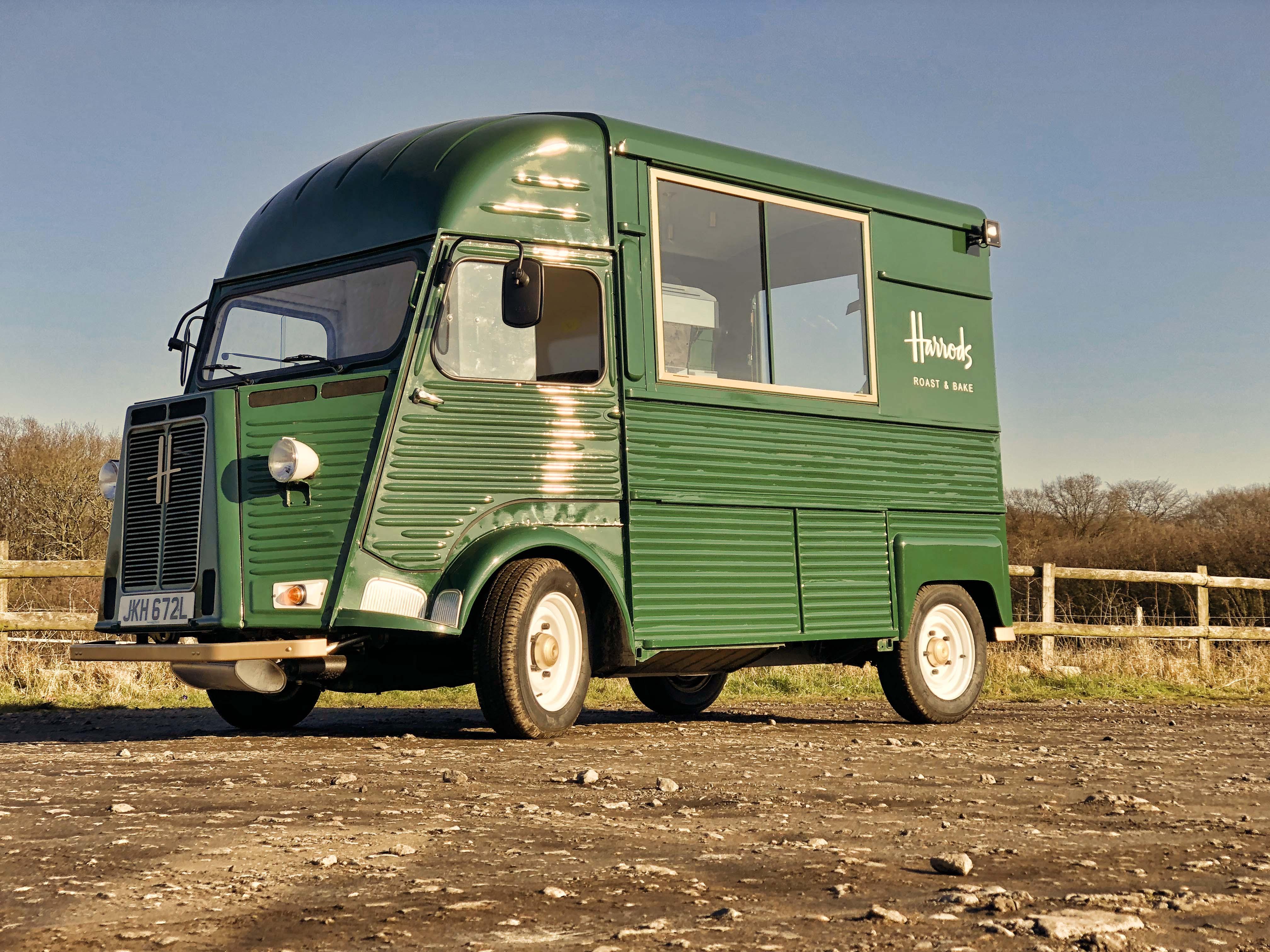 31e89c1dd1 Vintage Food Trucks - Food Trucks For Sale
