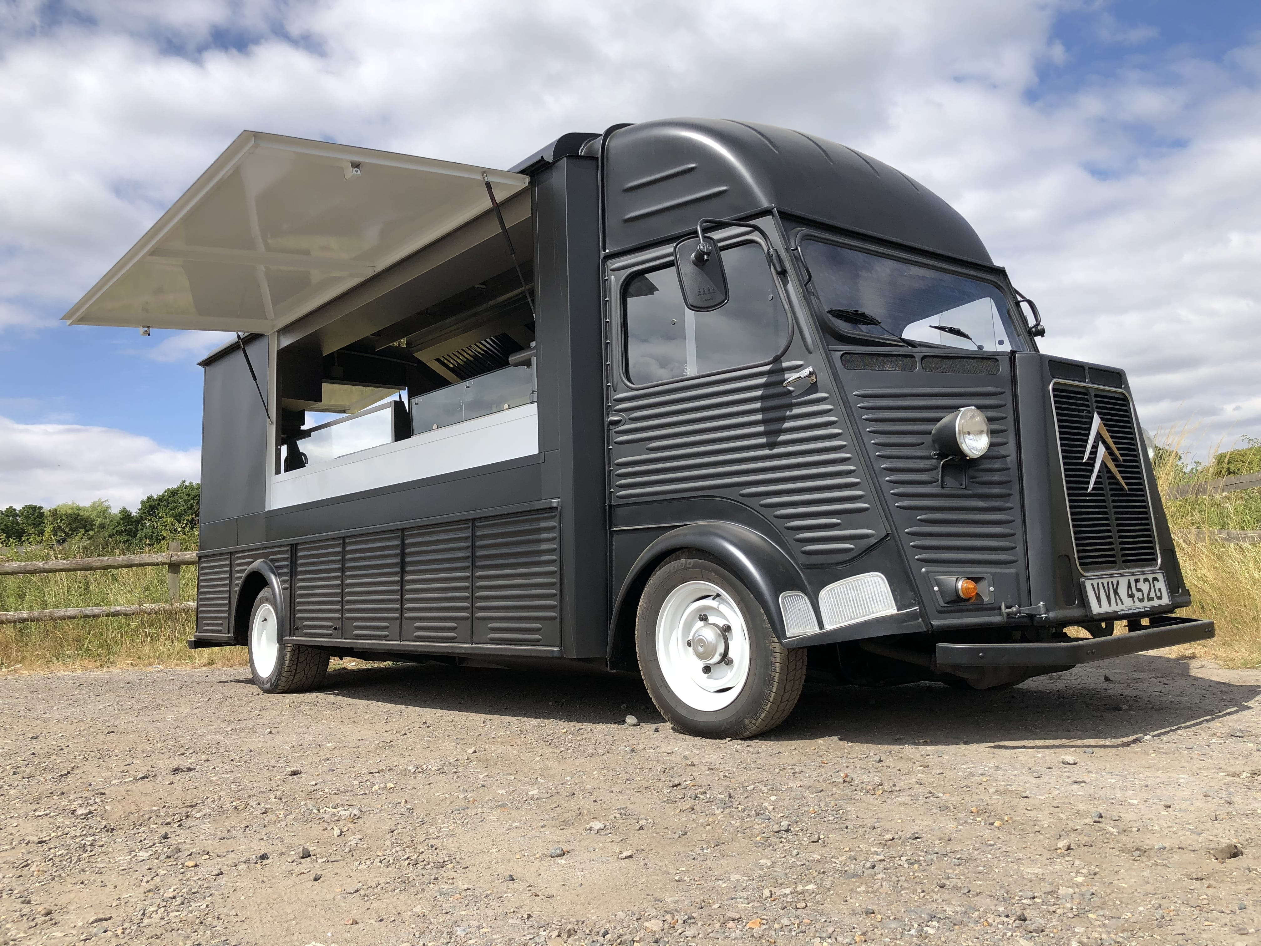 Vintage Food Trucks Food Trucks For Sale Conversion And Restoration
